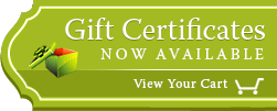 Caladiums Gift Certificates Now Available